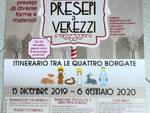 Presepi a Verezzi 2019