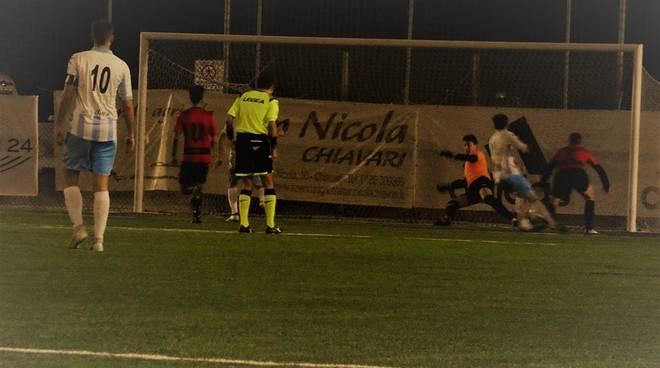 Riese vs Prato
