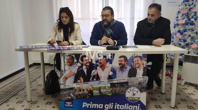 Sara Foscolo Paolo Ripamonti Ardenti