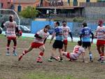 Savona Rugby – Pro Recco Rugby Cadetta