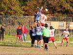 Savona Rugby – Pro Recco Rugby Cadetta