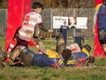 : Savona Rugby vs Fedegari Cus Pavia