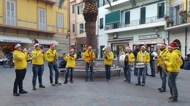 Sbanday Street Band gruppo musicale