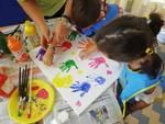 Scuola infanzia Varigotti Regina Elena