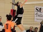 Serie B2: Serteco Volley School vs PSA Olympia Genova