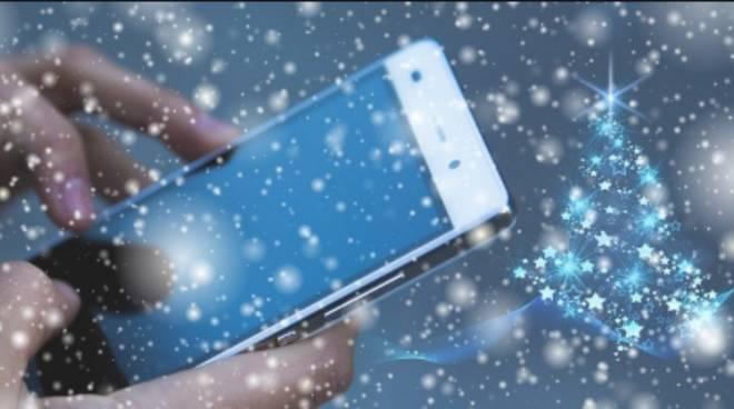 Smartphone Natale generica