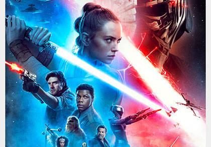 Star Wars 9 Skywalker