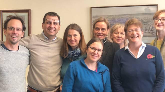 team universitario global competence