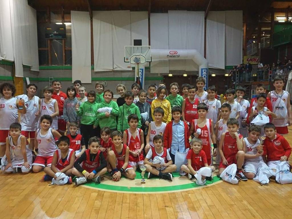 Torneo Natalizio Decathlon