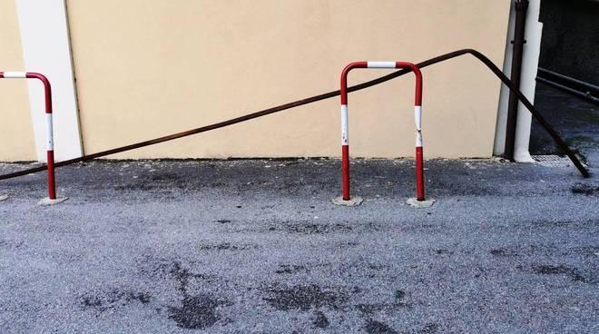 tubo viadotto