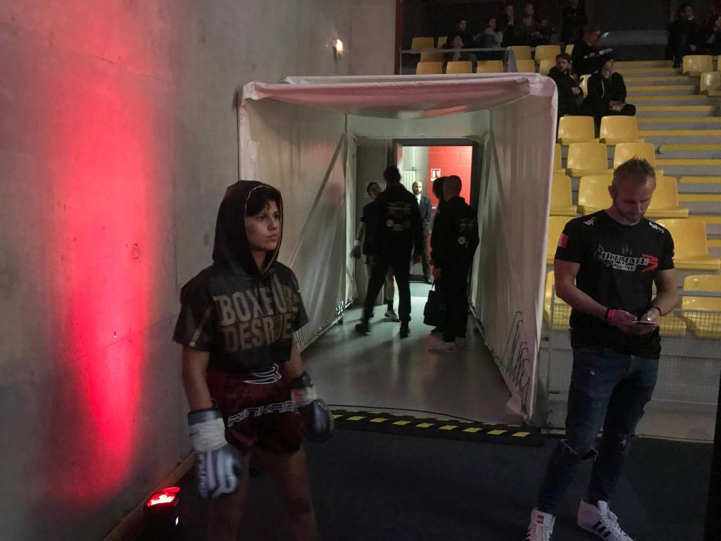 Ultimate Muay Thai