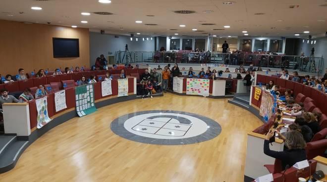 Unicef fanciullo Regione Liguria