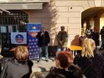 Inaugurato a Loano il nuovo point elettorale di Giovanni Toti