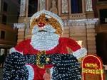 Varazze Babbo Natale