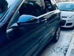 vetri auto rotti albaro