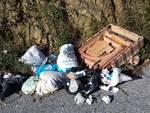 Villanova rifiuti
