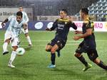 Virtus Entella vs Juve Stabia
