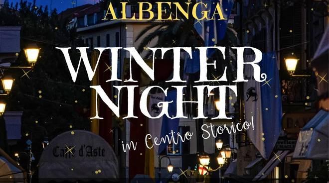 Winter Night 2019 Albenga