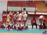 Acqua Calizzano Carcare vs Volley 2001 Garlasco