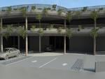 alassio progetto parcheggio via pera