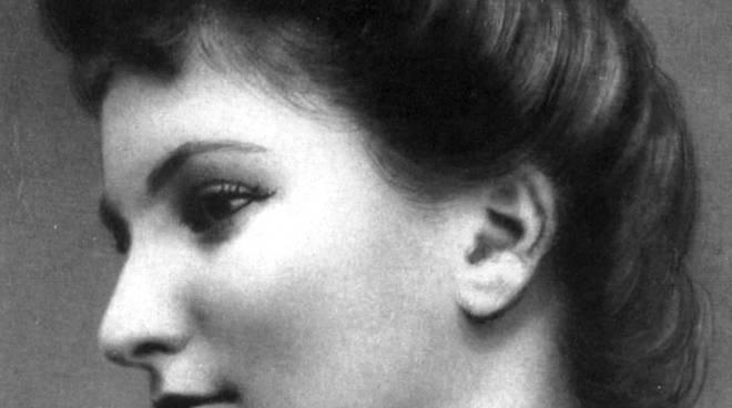 Alma Schindler moglie di Gustav Mahler