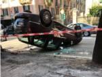 Auto Cappottata Savona
