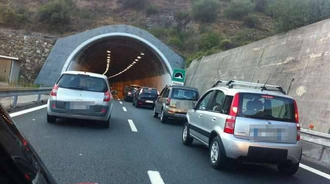 Autostrade chiare