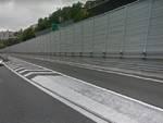 barriere antirumore autostrade