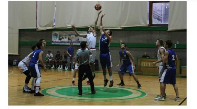 Basket Chiavari