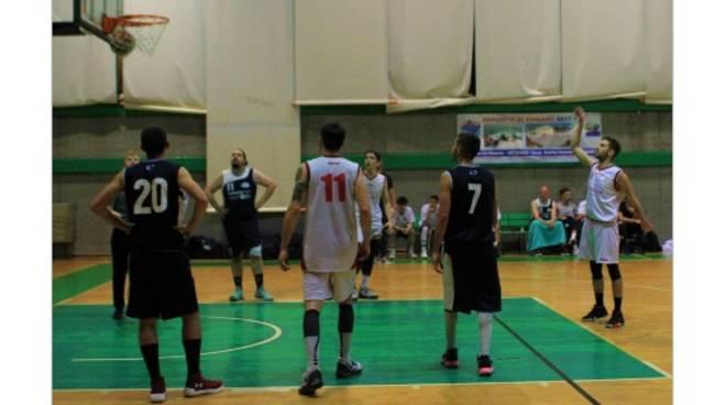 Basket Loano