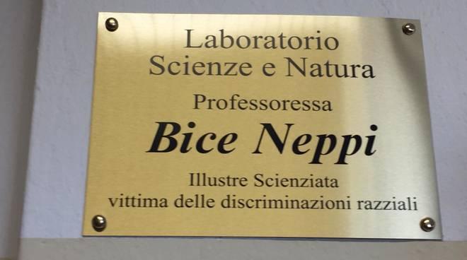 Bice Neppi Falcone Giornata Memoria