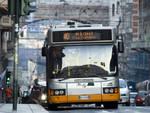 bus autobus pulmann