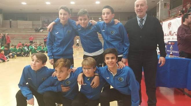 Calcio giovanile: il Trofeo Massimo Tino a Quiliano