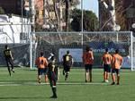 Calcio, Seconda Categoria: Cervo vs Villanovese