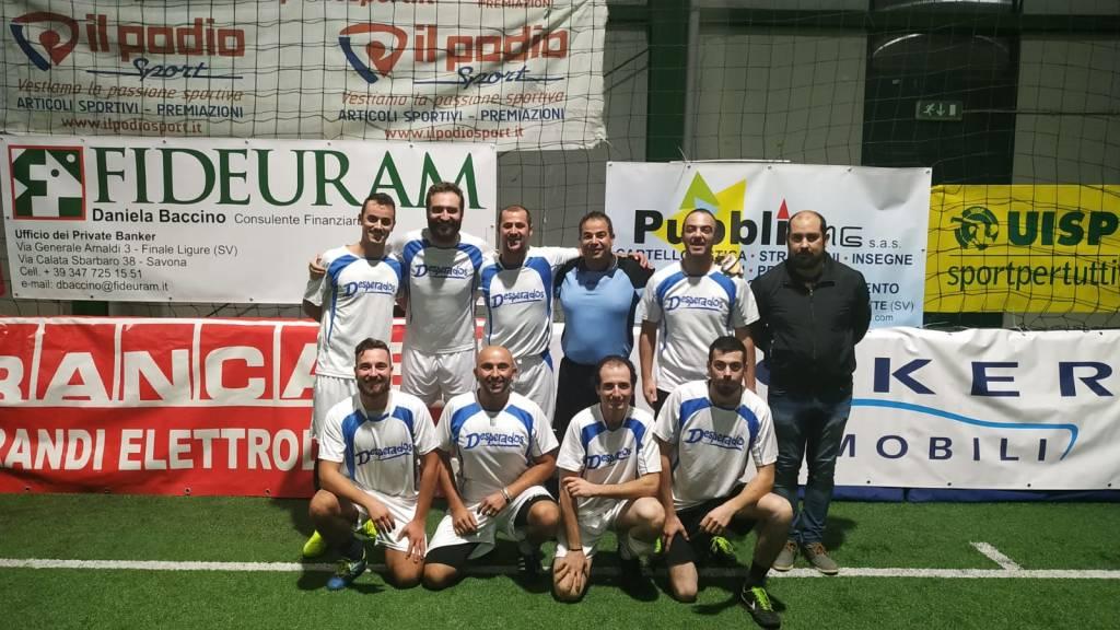 Campionato Amatori Calcio a 5 Valbormida