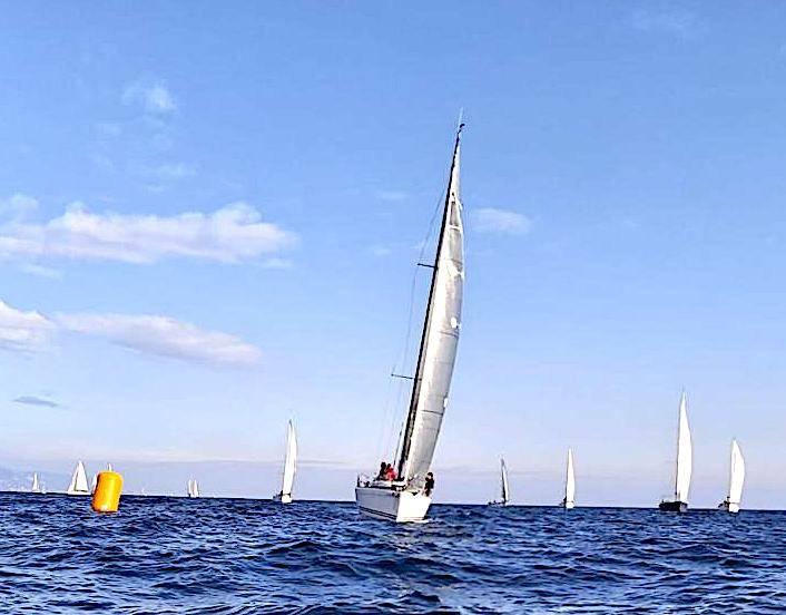 Campionato Invernale di Marina di Loano,