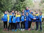 Atletica  - Cross Campionato Regionale di Società  DOPPIETTA  dell'ATLETICA VARAZZE