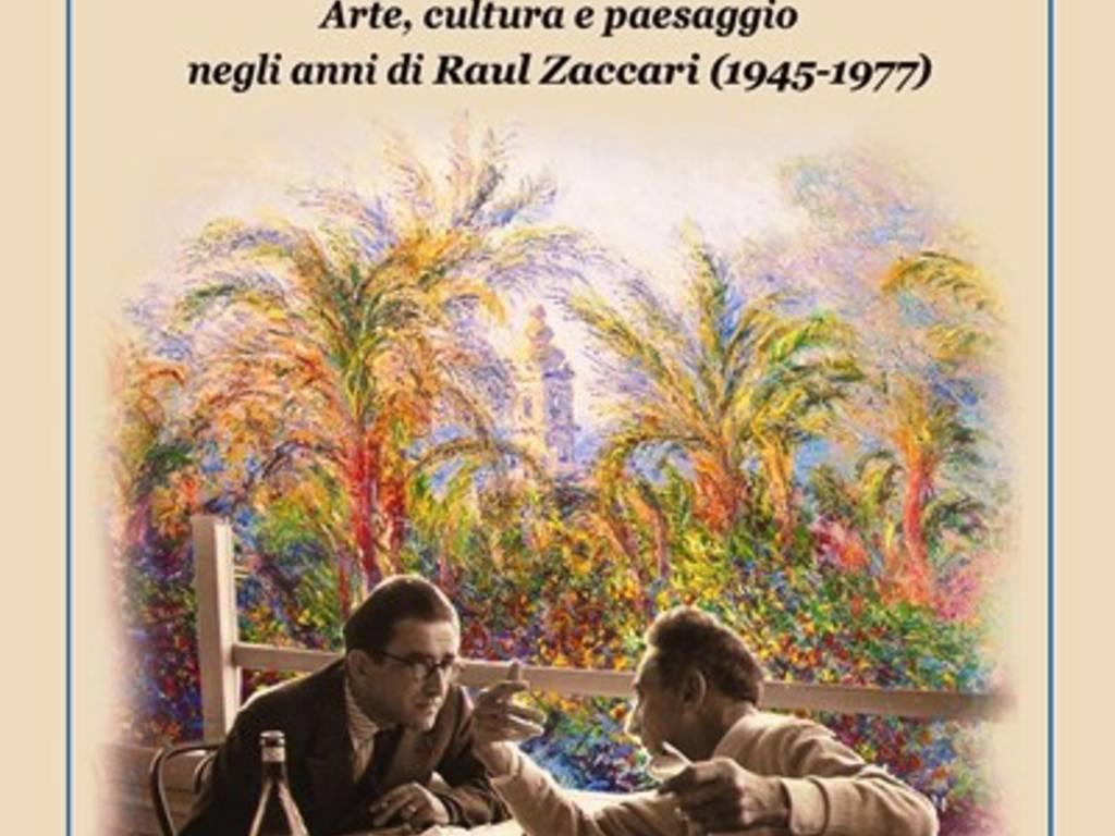 """27 gennaio - \""""Bordighera giardino d\'Europa\"""" di Salvatore Vento alla Libreria S. Paolo di Genova"""