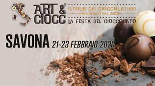 ART & CIOCC. Il tour dei cioccolatieri