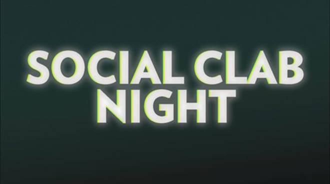 Social Clab Night