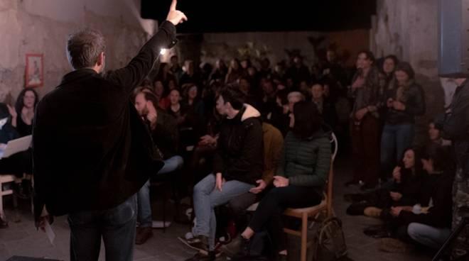 CANE Poetry Slam - Round2