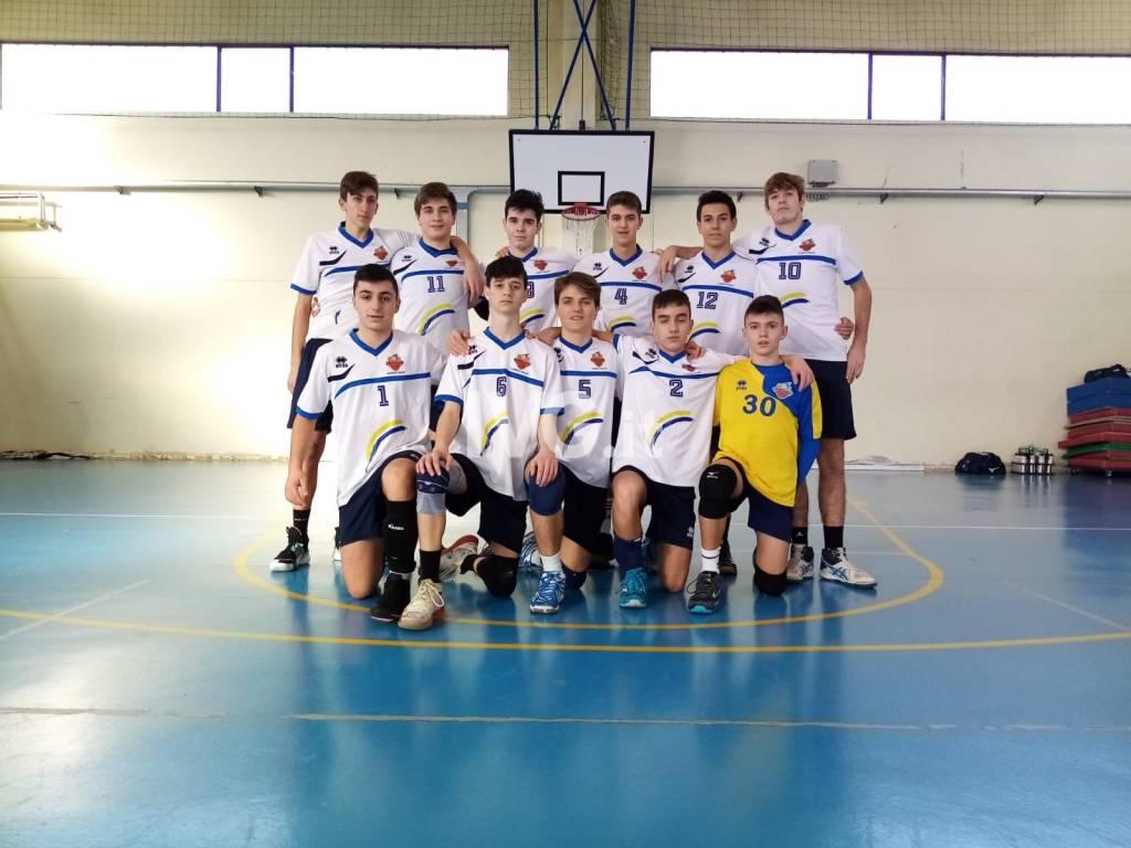 Torneo Bear Wool Volley di Biella