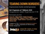 Mostra collettiva TEARING DOWN BORDERS