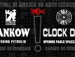 Festival di Musica ed Arte Inconsueta w Pankow, Clock DVA & more