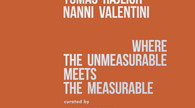 Where the unmeasurable meets the measurable