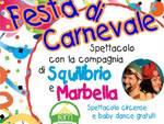 CENGIO - Festa di Carnevale