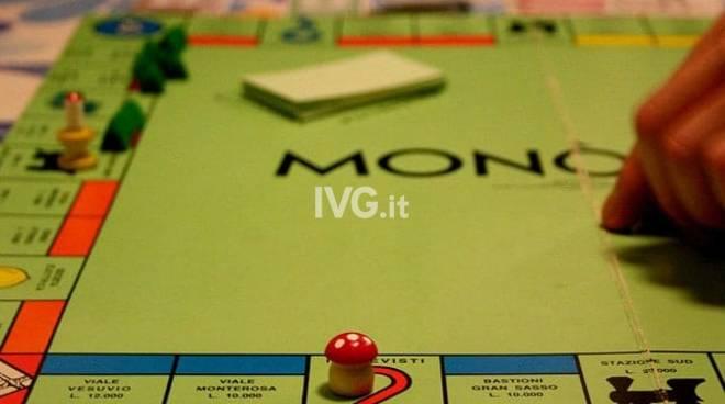 Il Monopoli della Terza Guerra Mondiale