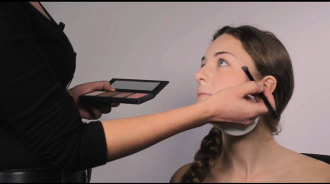 Pomeriggio all\'insegna della bellezza con consigli di make up a Rapallo
