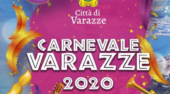 Carnevale di Varazze 2020