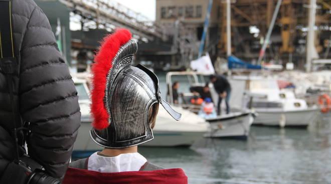 Carnevale Savona Assonautica